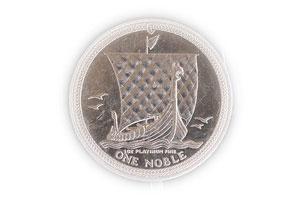 Platinmünzen verkaufen